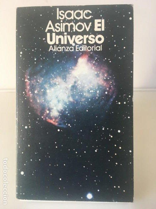 Libros antiguos: VENTA DE LIBROS A ELEGIR DE ASTRONOMÍA Y ESPACIO - Foto 15 - 197087742