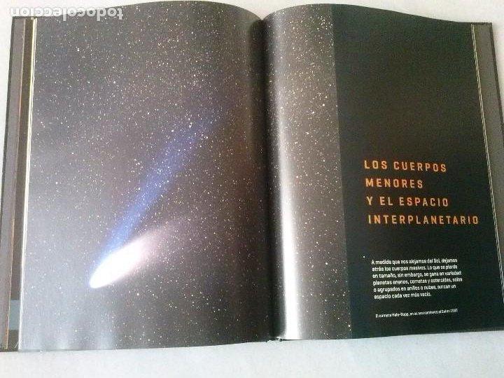 Libros antiguos: Atlas del cosmos National Geografic Numero 1-Atlas del Sol, Nuevo en buen estado. - Foto 3 - 197347101