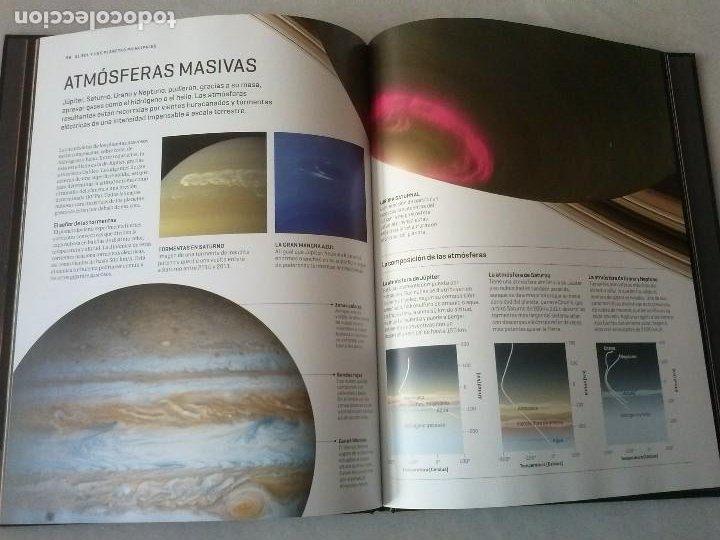 Libros antiguos: Atlas del cosmos National Geografic Numero 1-Atlas del Sol, Nuevo en buen estado. - Foto 4 - 197347101
