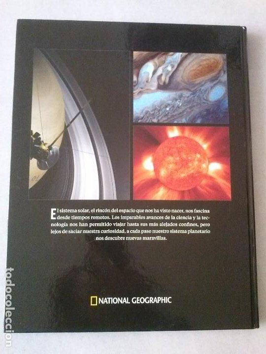 Libros antiguos: Atlas del cosmos National Geografic Numero 1-Atlas del Sol, Nuevo en buen estado. - Foto 9 - 197347101