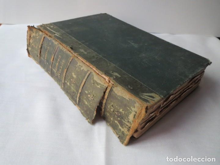 ASTRONOMIE POPULAIRE (CAMILLE FLAMMARION) 1880 (Libros Antiguos, Raros y Curiosos - Ciencias, Manuales y Oficios - Astronomía)