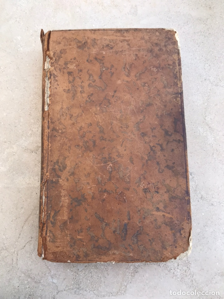 Libros antiguos: Tratado francés de geografía y astronomía. Siglo XVIII. Libro - Foto 3 - 202868516