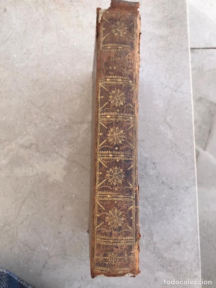 Libros antiguos: Tratado francés de geografía y astronomía. Siglo XVIII. Libro - Foto 4 - 202868516