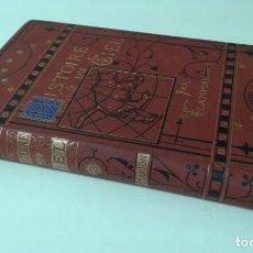 Libros antiguos: HISTORIA DEL CIELO FLAMMARION 1881 ILUSTRADO MUY RARO. Lote 203759235