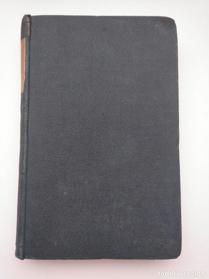 Libros antiguos: TRATADO DE NAVEGACIÓN Y ASTRONOMÍA NÁUTICA (1871) - NAVIGATION AND NAUTICAL ASTRONOMY - JOHN RIDDLE - Foto 12 - 208290083
