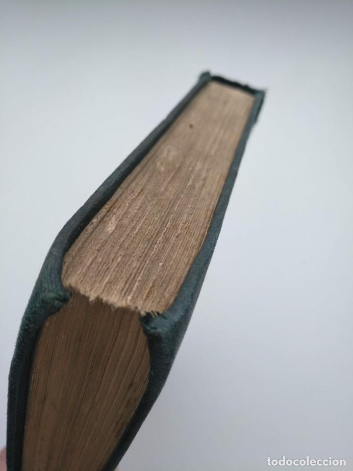 Libros antiguos: TRATADO DE NAVEGACIÓN Y ASTRONOMÍA NÁUTICA (1871) - NAVIGATION AND NAUTICAL ASTRONOMY - JOHN RIDDLE - Foto 13 - 208290083