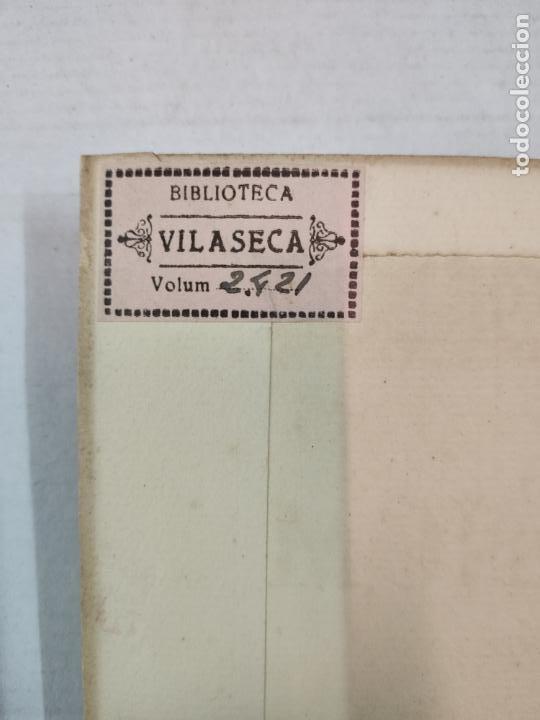 Libros antiguos: ASTRONOMIA - E. ESCLANGON - Barcelona, 1936 - Foto 3 - 208896785