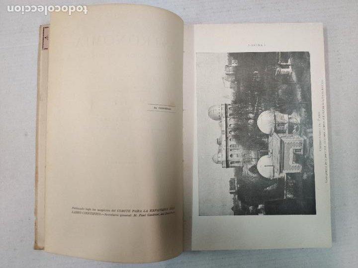 Libros antiguos: ASTRONOMIA - E. ESCLANGON - Barcelona, 1936 - Foto 7 - 208896785