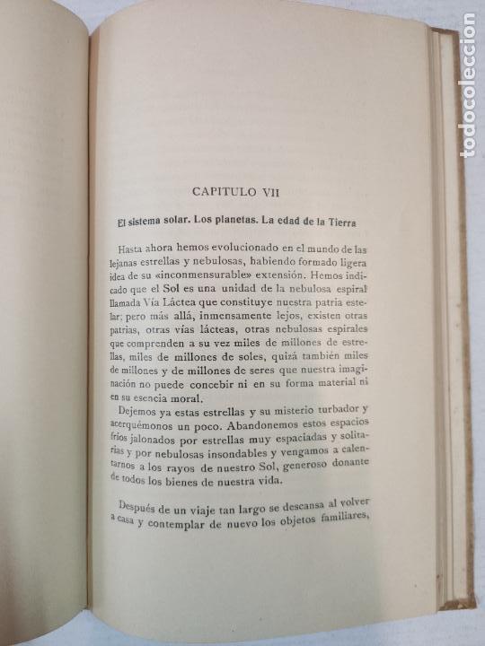 Libros antiguos: ASTRONOMIA - E. ESCLANGON - Barcelona, 1936 - Foto 11 - 208896785