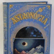 Libros antiguos: ASTRONOMIA-JOSÉ COMAS SOLÁ-ED.RAMÓN SOPENA, 1935. Lote 211474824