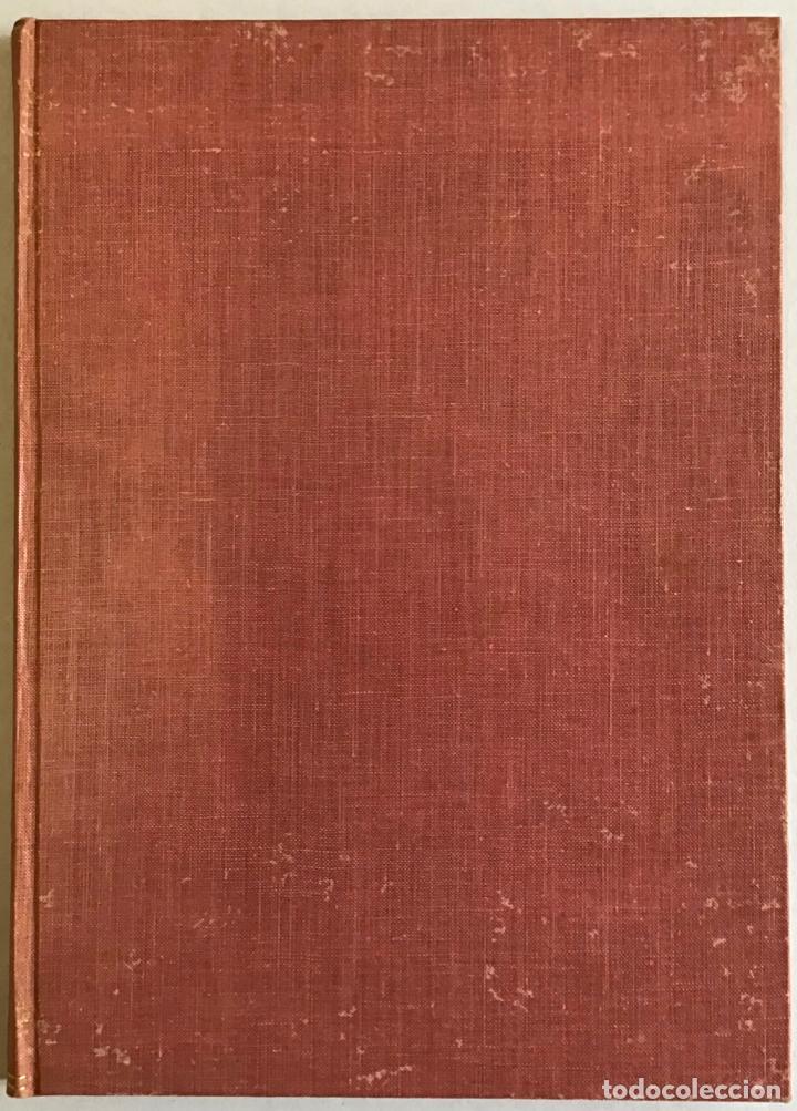 Libros antiguos: LA LLUNA SEGONS LO POBLE. - GOMIS, Cels. - Foto 2 - 123196088