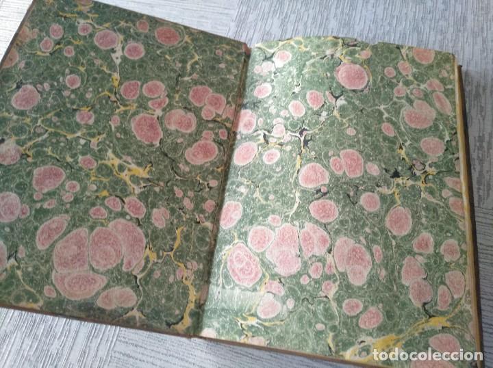 Libros antiguos: RARO: COLECCIÓN DE TABLAS DE LONGITUDES Y AUSILIARES ASTRONÓMICAS... (1838) - Foto 3 - 214571322
