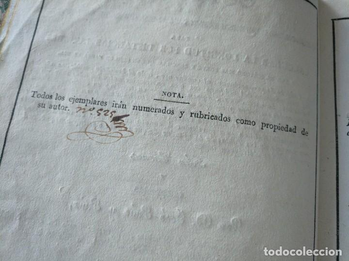 Libros antiguos: RARO: COLECCIÓN DE TABLAS DE LONGITUDES Y AUSILIARES ASTRONÓMICAS... (1838) - Foto 8 - 214571322