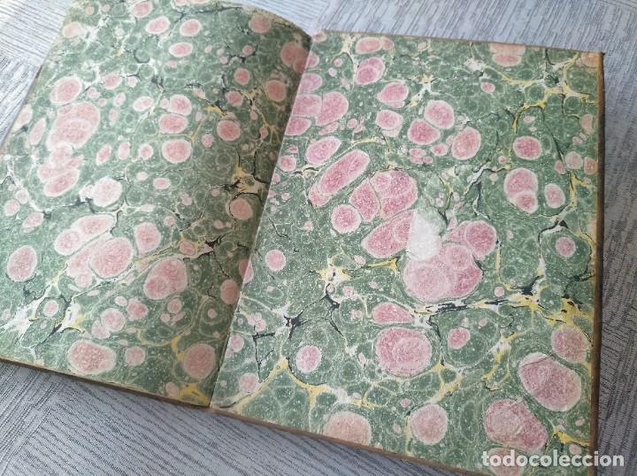 Libros antiguos: RARO: COLECCIÓN DE TABLAS DE LONGITUDES Y AUSILIARES ASTRONÓMICAS... (1838) - Foto 17 - 214571322