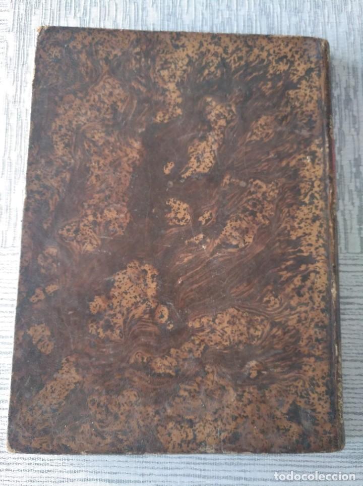 Libros antiguos: RARO: COLECCIÓN DE TABLAS DE LONGITUDES Y AUSILIARES ASTRONÓMICAS... (1838) - Foto 19 - 214571322