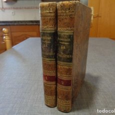 Livros antigos: LA ATMÓSFERA DOS TOMOS 1875. Lote 215265131
