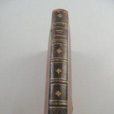 Livros antigos: ASTROLOGIA POR RIBERA. Lote 216586831