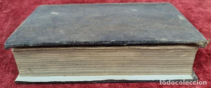 Libros antiguos: ASTRONOMIA FISICA, NOCIONES. JOSE REGUERO. IMP. SEMANARIO E ILUSTRACION. 1850. - Foto 7 - 224951160