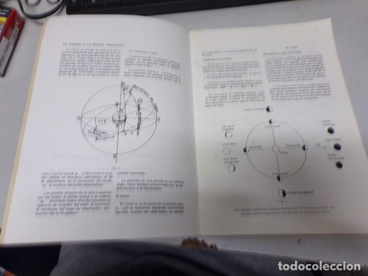 Libros antiguos: iniciacion a la astronomia - equipo Guicar - Foto 2 - 226467520