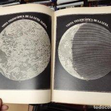 Livros antigos: ASTRONOMÍA ILUSTRADA DE ASA SMITH . TRADUCIDO POR DEMETERIO PARADES. GARNIER HERMANOS. S.XIX. Lote 228118765