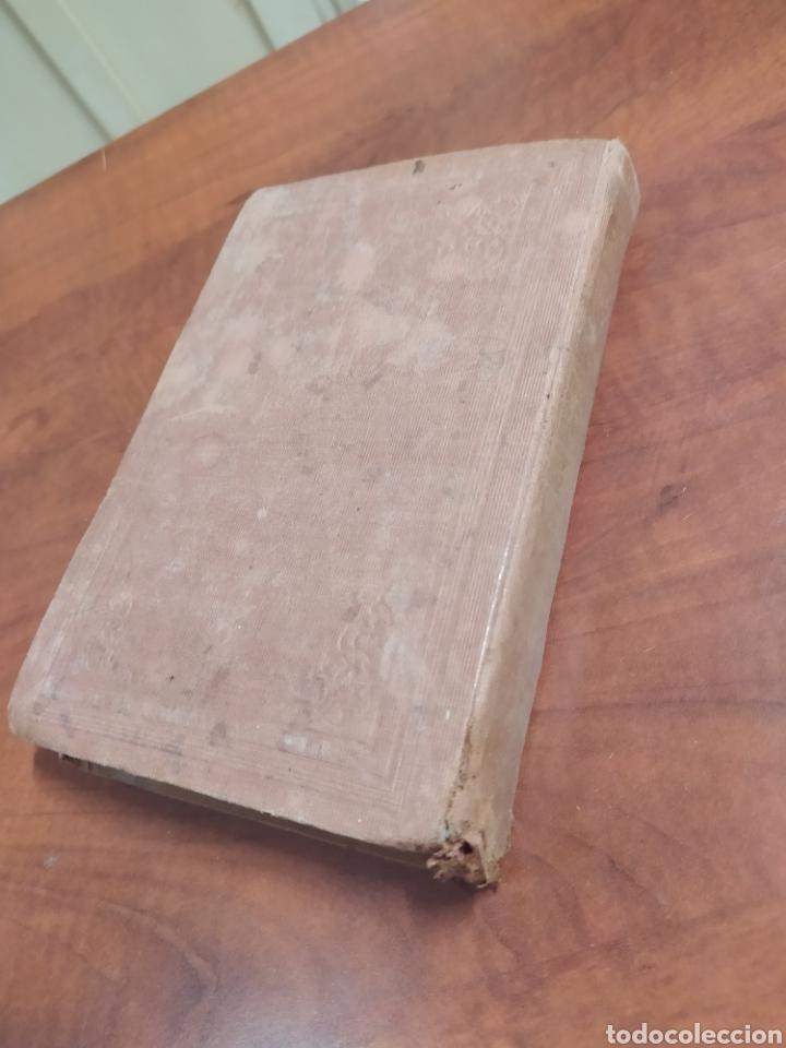 Libros antiguos: Real Observatorio de Madrid 1865. - Foto 2 - 231382370