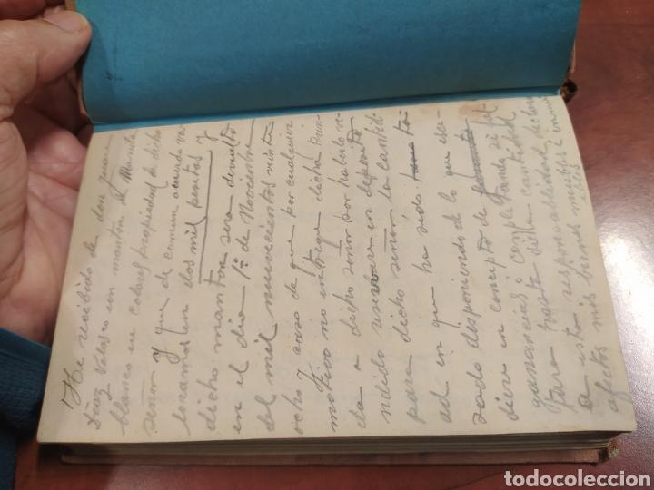 Libros antiguos: Real Observatorio de Madrid 1865. - Foto 9 - 231382370