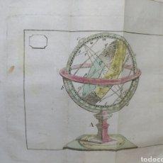 Libros antiguos: 1799 - ERASTO, Ó EL AMIGO DE LA JUVENTUD - GEOGRAFIA. ASTRONOMIA.. Lote 149264876