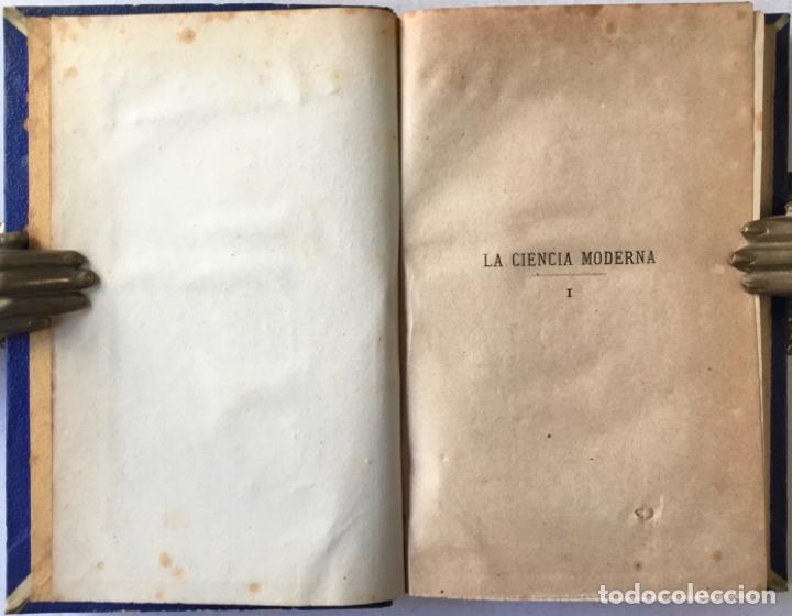 Libros antiguos: VIAJE POR EL ESPACIO. ÚLTIMOS ESTUDIOS ASTRONÓMICOS. - FLAMMARION, Camilo. - Foto 2 - 237453225