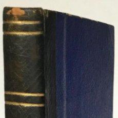 Libros antiguos: VIAJE POR EL ESPACIO. ÚLTIMOS ESTUDIOS ASTRONÓMICOS. - FLAMMARION, CAMILO.. Lote 237453225