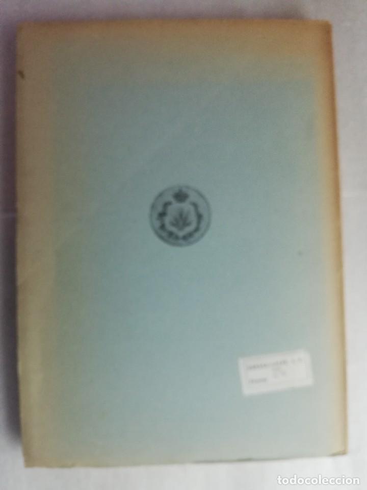 Libros antiguos: PROBLEMAS ELEMENTALES DE COSMOGRAFIA.. 1929 ENRIQUE ALCARAZ. IMPRENTA DE LA CIUDAD LINEAL - Foto 4 - 240134085