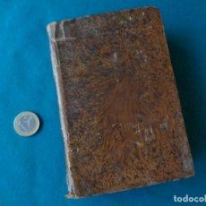 Libros antiguos: EL ERMITAÑO Y TORRES, AVENTURA CURIOSA PIEDRA FILOSOFAL 1795 TORRES Y VILLARROEL. Lote 289976763