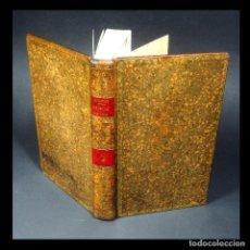 Libros antiguos: AÑO 1809 ASTRONOMÍA EGIPTO 21 EN EL MUNDO ARTES Y CIENCIAS DE LA ANTIGÜEDAD ARQUITECTURA. Lote 246597525