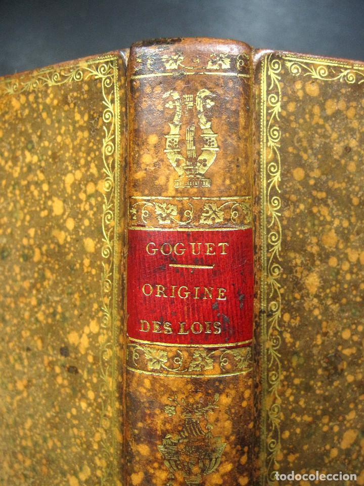 Libros antiguos: Año 1809 Astronomía Egipto 21 en el mundo Artes y Ciencias de la Antigüedad Arquitectura - Foto 20 - 246597525