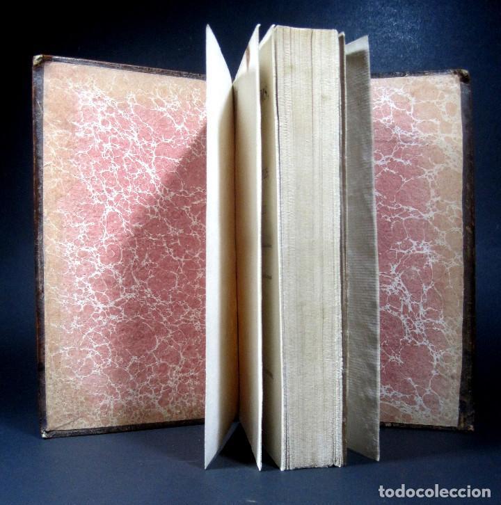 Libros antiguos: Año 1809 Astronomía Egipto 21 en el mundo Artes y Ciencias de la Antigüedad Arquitectura - Foto 22 - 246597525