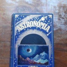 Libros antiguos: ASTRONOMÍA SOPENA 1935. Lote 251340035