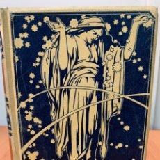 Libros antiguos: ASTRONOMÍA POPULAR. TOMO II.AUGUSTO T. ARCIMIS. MONTANER Y SIMÓN EDITORES. BARCELONA.1901.. Lote 254533850