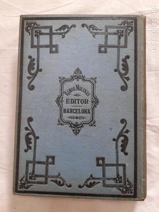 Libros antiguos: LA HISTORIA DE LOS CIELOS, ROBERTO STAWELL BALL. Ramon Molinas, principios siglo XX - Foto 9 - 254614650
