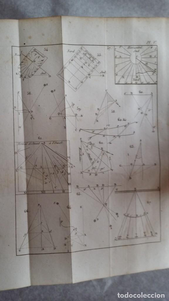 Libros antiguos: FRANCOEUR Tratado de Astronomía-Uranografía, 1821 - Foto 11 - 254774175