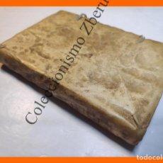 Libros antiguos: EL NON PLUS ULTRA DE EL LUNARIO, Y PRONOSTICO PERPETUO, GENERAL, Y PARTICULAR... - GERONYMO CORTES. Lote 255361060