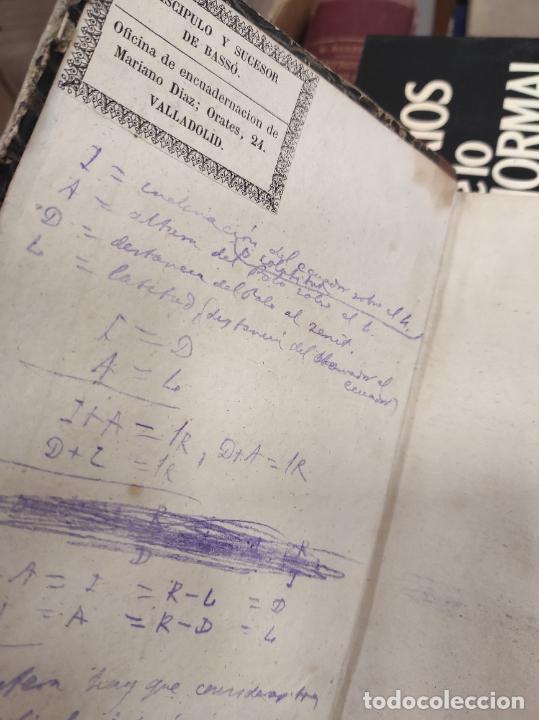 Libros antiguos: URANOGRAPHIE OU TRAITE ELEMENTAIRE DASTRONOMIE FRANCOEUR LOUIS BENJAMIN 1853 - Foto 3 - 261594570