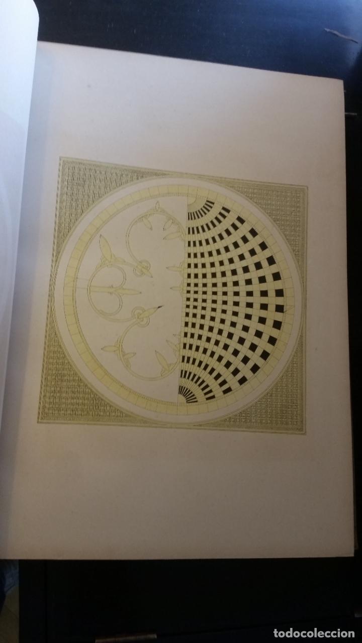 Libros antiguos: 1864 - Libros del saber de Astronomia del rey Alfonso X - Tomo III: Lámina Universal, Azafeha... - Foto 5 - 264815894