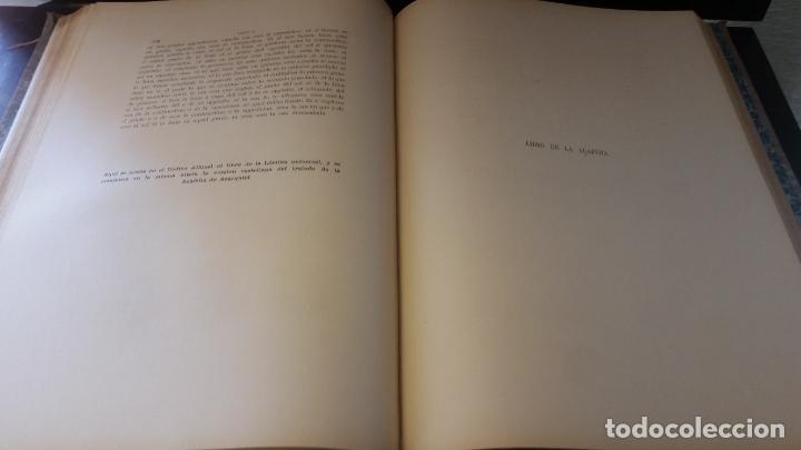 Libros antiguos: 1864 - Libros del saber de Astronomia del rey Alfonso X - Tomo III: Lámina Universal, Azafeha... - Foto 6 - 264815894