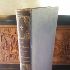 Libros antiguos: 1864 - LIBROS DEL SABER DE ASTRONOMIA DEL REY ALFONSO X - TOMO III: LÁMINA UNIVERSAL, AZAFEHA.... Lote 264815894