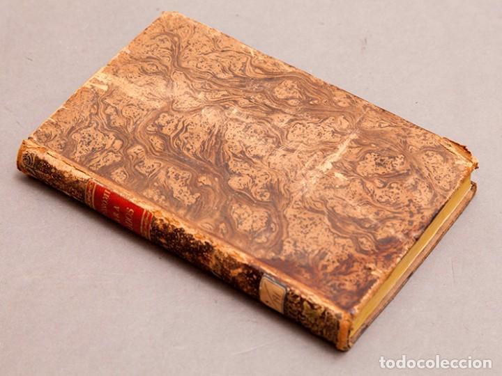 Libros antiguos: Astronomía para todos - Oliva Gerona - 1829 - José Ciganal y Angulo - Foto 2 - 267198984