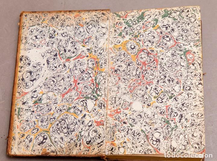 Libros antiguos: Astronomía para todos - Oliva Gerona - 1829 - José Ciganal y Angulo - Foto 4 - 267198984