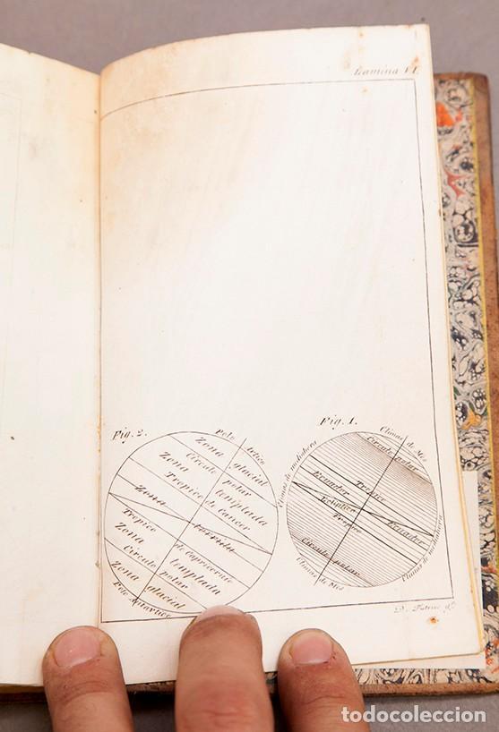Libros antiguos: Astronomía para todos - Oliva Gerona - 1829 - José Ciganal y Angulo - Foto 16 - 267198984
