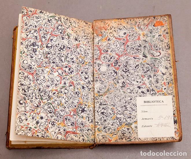 Libros antiguos: Astronomía para todos - Oliva Gerona - 1829 - José Ciganal y Angulo - Foto 18 - 267198984