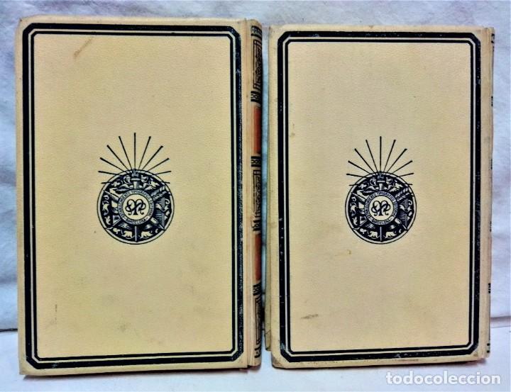Libros antiguos: LA ATMÓSFERA.POR CAMILO FLAMMARIÓN.2 VOLUÚMENES.MONTANER Y SIMÓN,EDITORES.1902 - Foto 2 - 271000823
