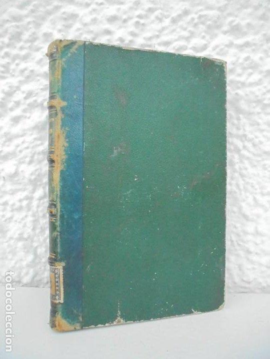 ASTRONOMIA POPULAR. LA TIERRA Y EL CIELO. CAMILO FLAMMARION. IMPRENTA Y LIBRERIA DE GASPAR 1879. (Libros Antiguos, Raros y Curiosos - Ciencias, Manuales y Oficios - Astronomía)