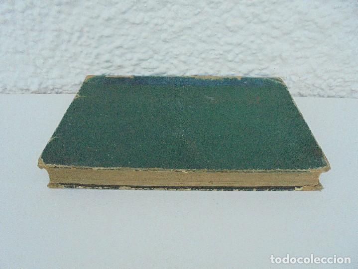 Libros antiguos: ASTRONOMIA POPULAR. LA TIERRA Y EL CIELO. CAMILO FLAMMARION. IMPRENTA Y LIBRERIA DE GASPAR 1879. - Foto 4 - 277513598